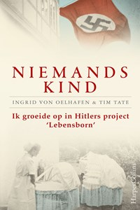 Niemands kind | Ingrid von Oelhafen |