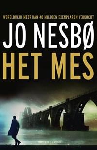 Het mes   Jo Nesbo  