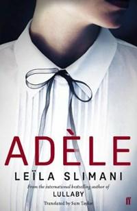 Adele | Leila Slimani |
