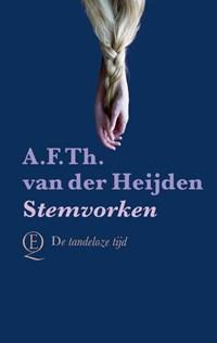 Stemvorken   A.F.Th. van der Heijden  