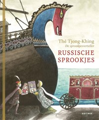 Russische sprookjes   Tjong-Khing Thé  