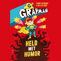 Grapman | Tjibbe Veldkamp |