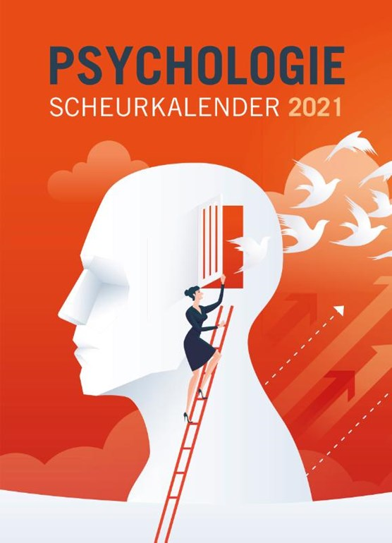 Psychologie Scheurkalender 2021