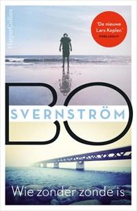 Wie zonder zonde is | Bo Svernström |
