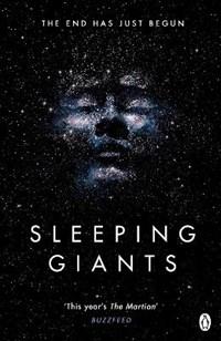 Sleeping giants | Sylvain Neuvel |