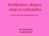 Problemen, dingen, zooi en tribulaties | Bas Jongenelen |