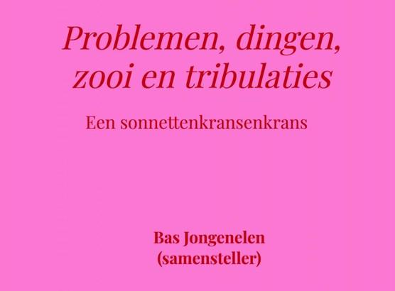 Problemen, dingen, zooi en tribulaties