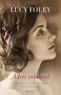 Adres onbekend   Lucy Foley  