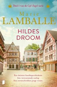 Hildes droom   Marie Lamballe  