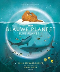 Blauwe planeet | Leisa Steward-Sharpe |