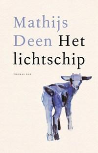 Het lichtschip | Mathijs Deen |