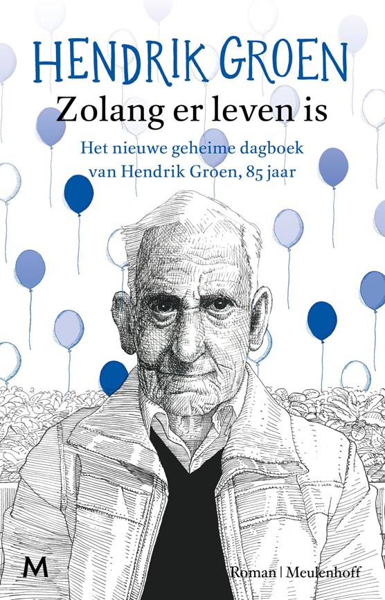 Zolang er leven is