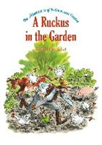 The Adventures of Pettson and Findus: A Ruckus in the Garden | Sven Nordqvist |