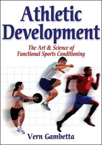 Athletic Development | Vern Gambetta |