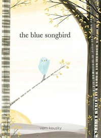 The Blue Songbird | Vern Kousky |