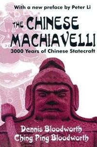 The Chinese Machiavelli | Vern Bengtson |