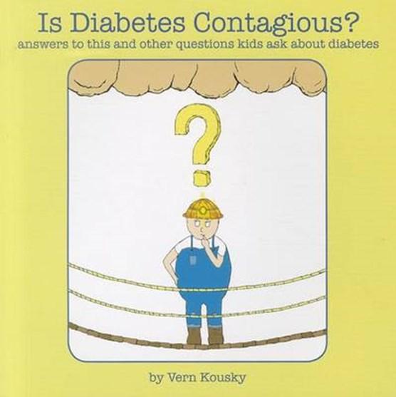 Is Diabetes Contagious?