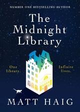 The midnight library | Matt Haig | 9781786892720