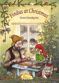 Findus at Christmas | Sven Nordqvist |