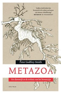 Metazoa | Peter Godfrey-Smith |