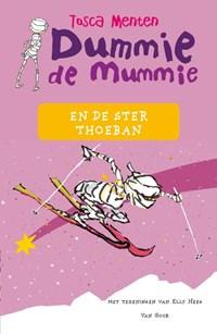 Dummie de mummie en de ster Thoeban   Tosca Menten  