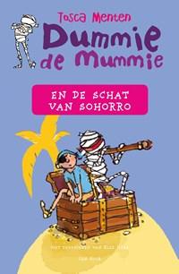 Dummie de mummie en de schat van Sohorro | Tosca Menten |