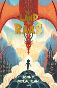 Het land van Raas | Jenny McLachlan |
