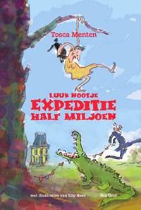Luuk Nootje - Expeditie Half Miljoen | Tosca Menten |