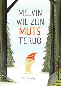 Melvin wil zijn muts terug | Vern Kousky |