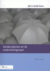 Sociale plannen en de ondernemingsraad | Hans van den Hurk |