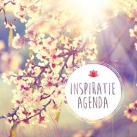Inspiratie Agenda   auteur onbekend  