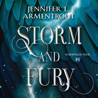 Storm and Fury | Jennifer L. Armentrout |