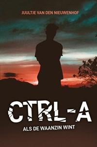 CTRL-A | Juultje van den Nieuwenhof |