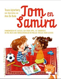Tom en Samira | Tosca Agterberg |