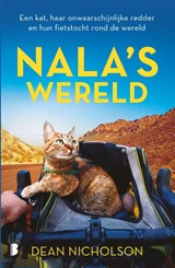 Nala's wereld | Dean Nicholson ; Garry Jenkins | 9789022590164
