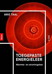 Toegepaste energieleer | Arie Taal |