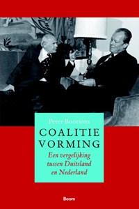 Coalitievorming | Peter Bootsma |