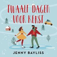 Twaalf dagen voor kerst | Jenny Bayliss |