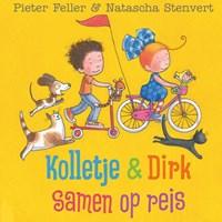 Samen op reis | Pieter Feller ; Natascha Stenvert |