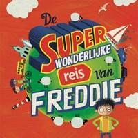 De superwonderlijke reis van Freddie | Jenny Pearson |