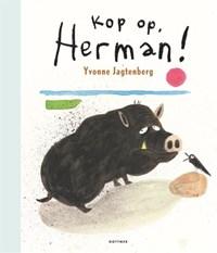 Kop op, Herman! | Yvonne Jagtenberg |