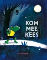 Kom mee, Kees   Loes Riphagen   9789025774752
