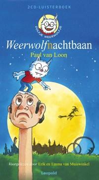 Weerwolfnachtbaan | Paul van Loon |