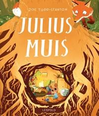 Julius Muis | Joe Todd-Stanton |