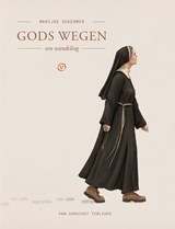 Gods wegen   Marijke Schermer   9789028212442