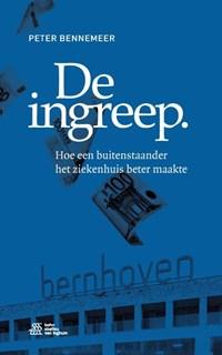 De ingreep | Peter Bennemeer |