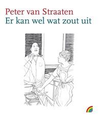 Er kan wel wat zout uit | Peter van Straaten |