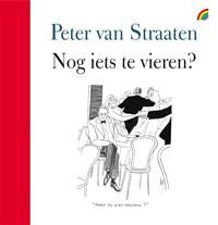 Nog iets te vieren? | Peter van Straaten |