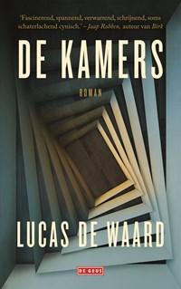 De kamers | Lucas de Waard |