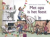 Met opa is het feest   Stefan Boonen  